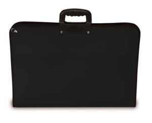 ACADEMY BLACK CASE (Various sizes)