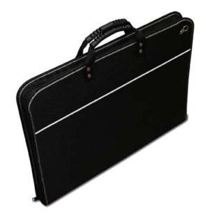 QUARTZ PORTFOLIO BLACK (Various Sizes)