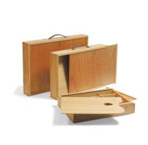 SKETCH BOX 28X38CM