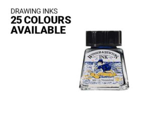 DRAWING INKS - INDIVIDUAL