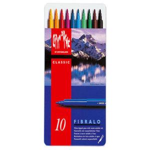 CARAN FIBRALO MTLX10