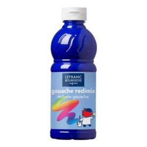 LB R/MIX 500ML BR BLUE