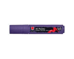 ART PAINTER 15MM PLUM