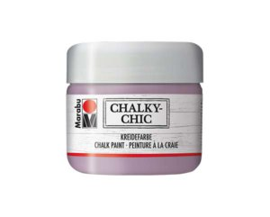 CHALKY CHIC 225ML ANTIQUE VIOLET