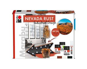 MARABU NEVADA RUST SET