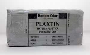 PLASTER FOR SCULPTURE 1KG