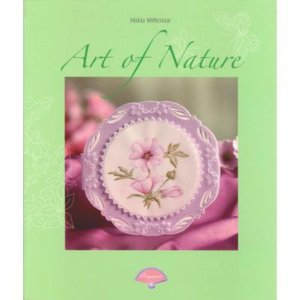 BOOK-ART OF NATURE N/A