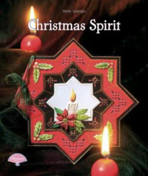 BOOK-CHRISTMAS SPIRIT N/A