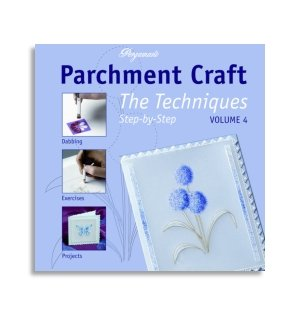 BOOK-PARCH CRAFT TECH VOL 4