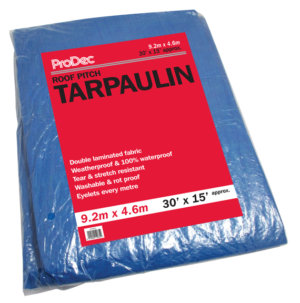 RODO TARPAULINS 9.2 X 4.6MT