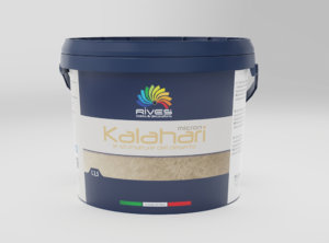 RIVES KALAHARI MICRON NEUTRAL BASE 2.5LT