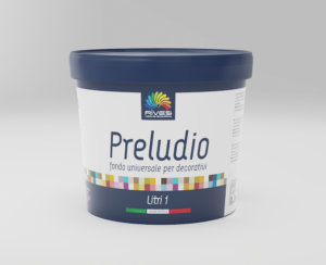 RIVES PRELUDIO 1LT