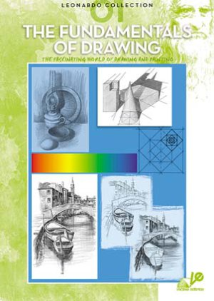 VIN THE FUNDAMENTAL OF DRAWING VOL 1
