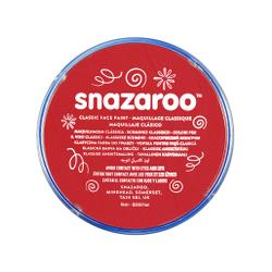 SNAZ 18ML BRIGHT RED