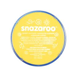 SNAZ 18ML BRIGHT YELLOW