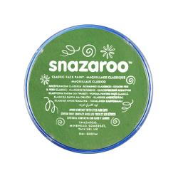 SNAZ 18ML GRASS GREEN