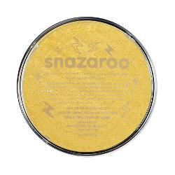 SNAZ 18ML GOLD METALLIC