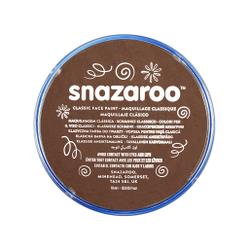 SNAZ 18ML LIGHT BROWN