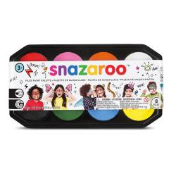 SNAZ 18ML PALETTE KIT