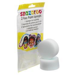 SNAZ H/D SPONGE X2