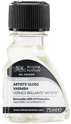 ARTIST GLOSS VARNISH