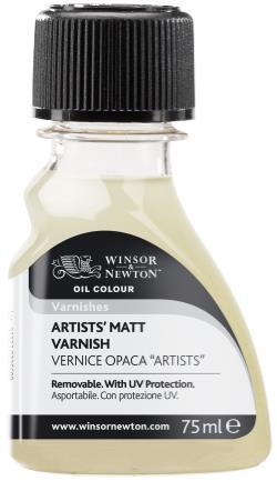 ARTIST MATT VARNISH