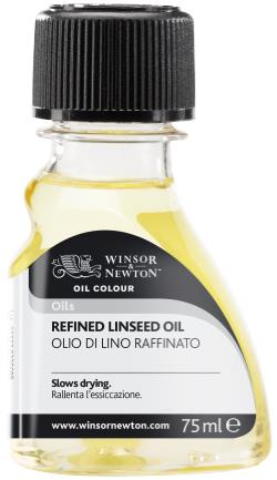 LINSEED OIL REFINED