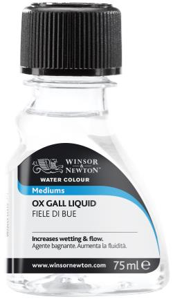OMV 75ML OX GALL LIQUID