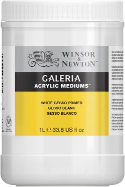 GALERIA WHITE GESSO