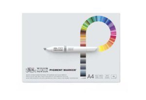 PIGMENT MARKER PAD 75G (Various sizes)