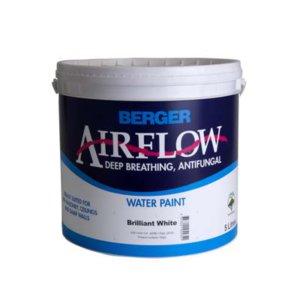 BERGER AIRFLOW