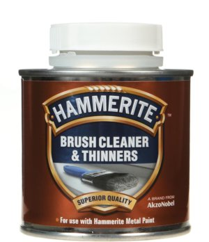 HAMMERITE THINNER