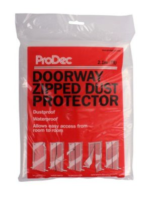 RODO ZIPPED DOORWAY KIT