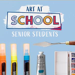 Back to School - Seniors